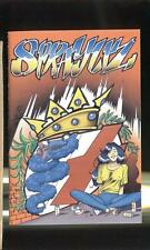 SPRAYLIZ  Speciale Comiconvention Milano '95    Ottimo !!!