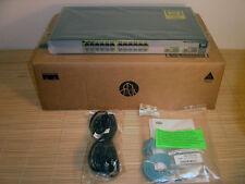 NEU Cisco Catalyst Express WS-CE500-24LC 20xEth 4xPoE NEW OPEN BOX