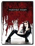 Vampire Diary, Good DVD, Anna Walton, Jamie Thomas King, Morven Macbeth, Phil O'