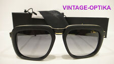 CAZAL 616/301 SUNGLASSES 616 LEGEND MATT BLACK NEW AUTHENTIC P DIDDY