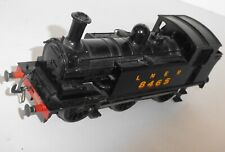 O Gauge 3 Rail Nicely Painted & Built Kit LNER Tank Loco in Very Good Condition