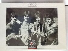 Beatles 1000 Puzzle (Coup de Couer Nathan) I Am The Walrus Video - Sealed NIB!