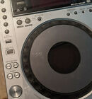 Pioneer CDJ-850-K DJ Performance Multi Player Black DJ Turntable Tested Working