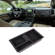 Interior consoles parts for 2015 gmc sierra 1500 ebay - 2015 gmc sierra interior accessories ...