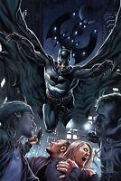 Detective Comics #982 DC COMICS  Variant Cover Mark Brooks 1st print COVER B