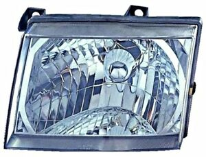 Manual Headlight Front Lamp RH Fits FORD Ranger Pickup 2002-2005
