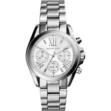 NEW MICHAEL KORS MK6174 LADIES BRADSHAW MINI WATCH - 2 YEAR WARRANTY