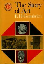 The Story of Art-E. H. Gombrich, 0714813338