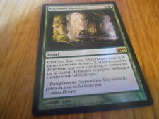 x1 Carte Magic MTG Royaumes Abondants VF Rare (Magic 2013)