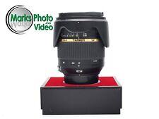 Tamron 17-50mm f/2.8 Di-II XR IF VC AF Lens For Nikon #1389