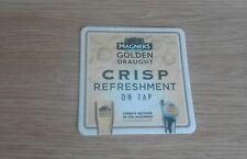 Magners Golden Draught Cider Beermat