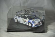 Skid SKM143 1:43 Ford Focus WRC Acropolis Rally 2000 Petter Solberg Philip Mills