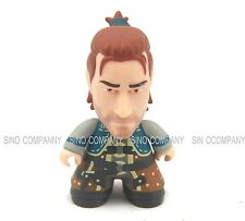 3'' Dragon Age The Heroes of Thedas Collection Anders Titans Vinyl Figure Gift