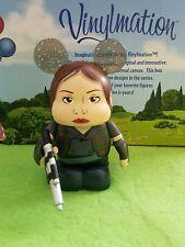 "Disney Vinylmation 3"" Park Set 1 Star Wars Rogue One Jyn Erso Non Variant"