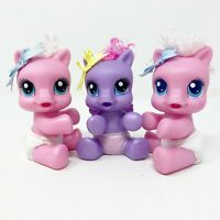 My Little Pony G3.5 Babies Newborn Cuties Starsong Pinkie Pie MLP Hasbro