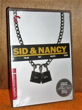 Criterion Collection Sid & Nancy - Drama DVD