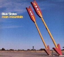 Blue States = si Mountain = Electro down ritmo Lounge suoni!!!