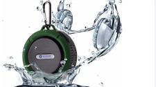 High capacity portable waterproof mini Wireless bluetooth speaker with 3D stereo