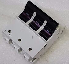 Merlin Gerin SBI, 3 Phase Fuse Holder with Indicator Light