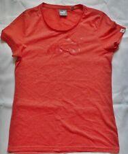 T-Shirt ... von PUMA ... lachsfarbend - Gr. 38,  NEUWERTIG - PORTOFREI