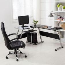 Modern MDF Corner Desks/L-Shaped Desks Home Office Furniture