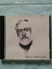 Alvaro Aranga  [Onde me Comienza el Alma ] Latin Music from South America CD
