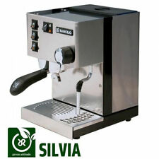 Rancilio Silvia V5 Espresso Machine Brisbane Miss Sylvia Coffee Machine Maker