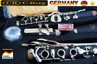 Clarinet German 21 key clarinettes syst me allemand clarinette Si b mol syst me