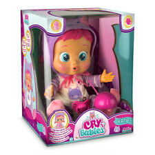 Cry Babies Katie 95939 8421134095939 by IMC Toys