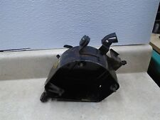 Honda 100 XL XL100-K0 Used Air Box 1974 HB310