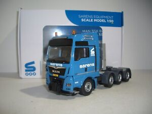 IMC 20-1055 1:50 SARENS MAN TGX 8X4 UNIT