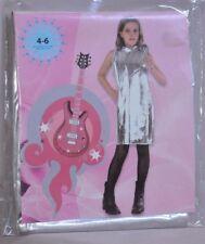 DÉGUISEMENT enfant robe disco