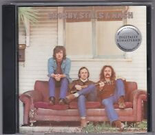 Stephen Stills, David Crosby, Graham Nash - Crosby, Stills & Nash - CD Remaster