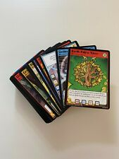 80+ Lot of Assorted Neopets Trading Card Game Cards