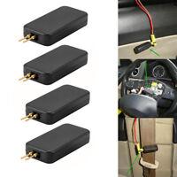 4pcs Car SRS Airbag Simulator Tester Testing Resistor Bypass Fault Finding