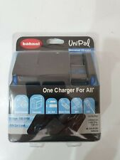 BRAND NEW HAHNEL UNIPAL UNIVERSAL CHARGER