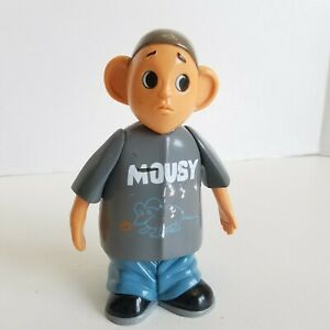"""Mijos Lil Homies Figure Mousy Manuel  6"""" Inch Figure Toy Play RARE"""