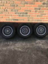 Holden HQ HJ HX HZ WB Statesman SLE Mag Wheels