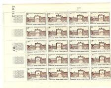 YVERT N° 939 x 20 VERSAILLES TIMBRES FRANCE NEUFS sans charnières