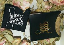 CD LTD  💿 SONNE ADAM TRANSFORMATION 2011 Limited Edition Digipack + Patch NEU