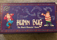 Humm Bug The Hum 'n' Guessing Game Cheatwell Games Fun Family Activity Used