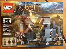 Lego Lord of the Rings Hobbit Set 79011 Dol Guldur Ambush New in Sealed Box