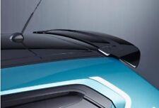 Suzuki Genuine Ignis Rear Upper Spoiler Pure White Pearl MET 99110-62R00-ZVR