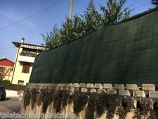 RETE OMBREGGIANTE FRANGISOLE telo FRANGIVISTA FRANGIVENTO 2 x 10 m