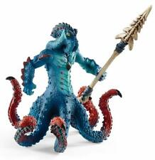 Schleich 42449 Monster Kraken with Weapon