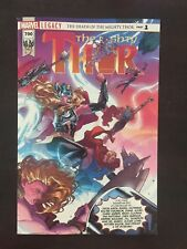 Mighty Thor # 700 Unread NM 9.4 Marvel