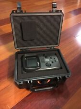 Turbo Express/GT Or Sega Nomad Hard Storage Case. (Case Only No Console)