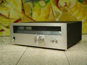 VINTAGE KENWOOD KT-5500 AM-FM STEREO TUNER
