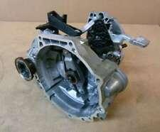 VW Passat CC 3AA Golf 6 Getriebe QXF 6-Gang Schaltgetriebe 02S300050E