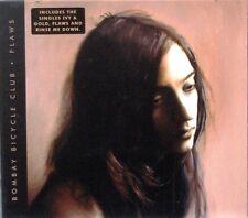 Bombay Bicycle Club - Flaws (Digipak) (CD 2010)